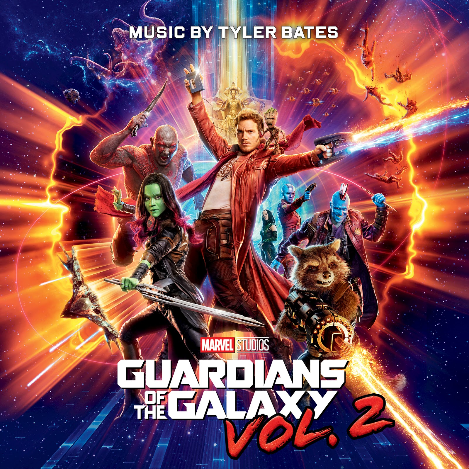 Download Gurdian Of The Galaxy VOL.2 Full Movie In Hindi