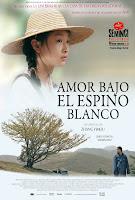 pelicula Amor Bajo el Espino Blanco