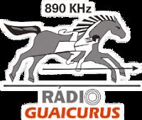Rádio Guaicurus AM de Fátima do Sul MS ao vivo