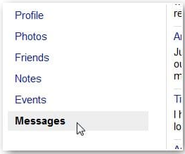 How To Get Old Facebook Messages