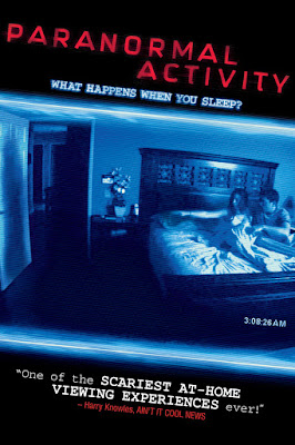 Paranormal Activity 2007 Hindi dubbed full movie