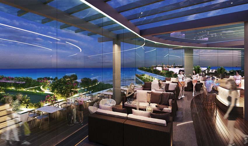 Biệt thự Movenpick Phú Quốc Resort