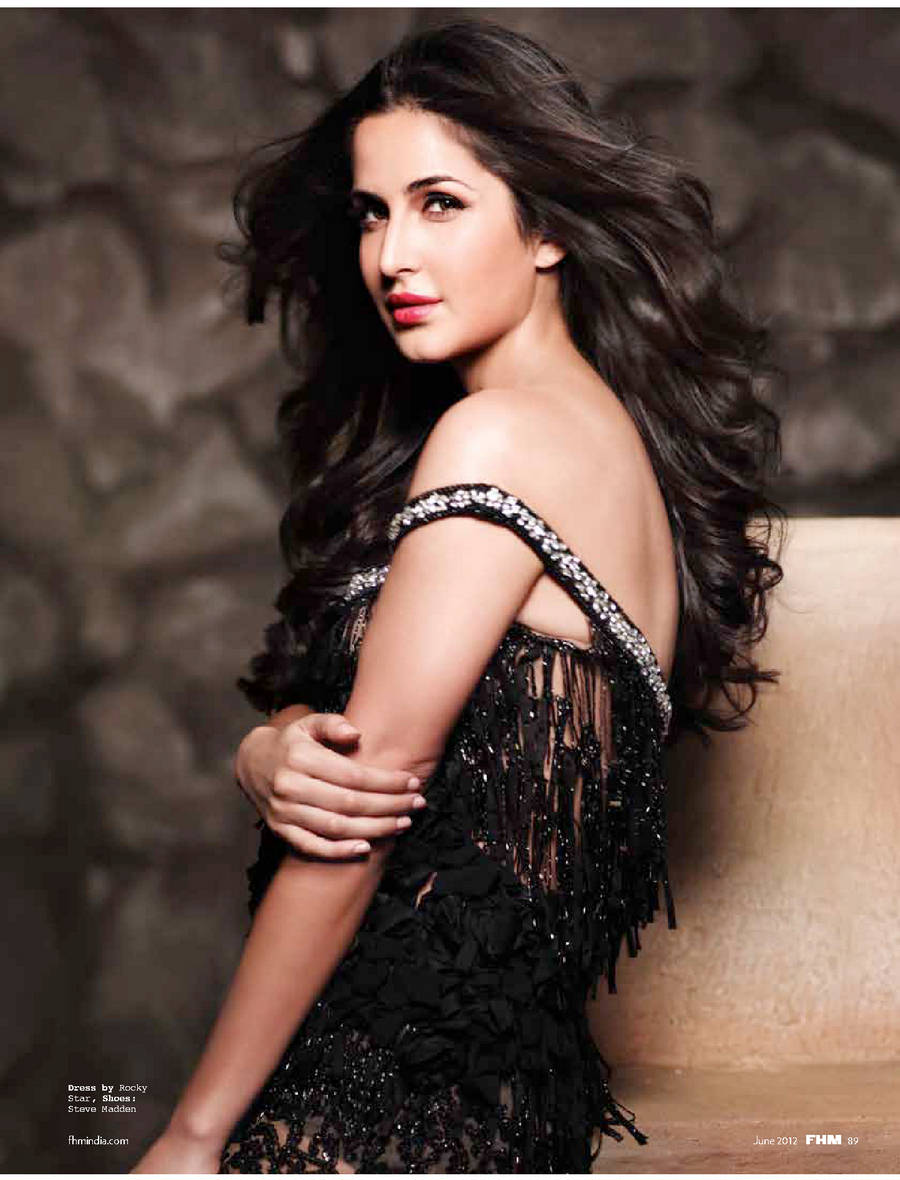 Katrina Kaif Hot Skitroll