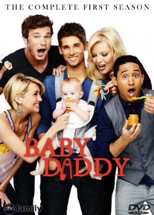 Baby Daddy Temporada 6 audio español