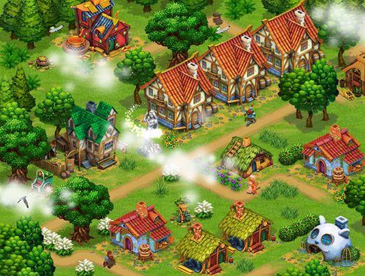 Fairy Kingdom HD v1.6.9 Apk MOD [Unlimited Money  یاری بۆ ئهندرۆید : یاریهكه مۆد كراوه