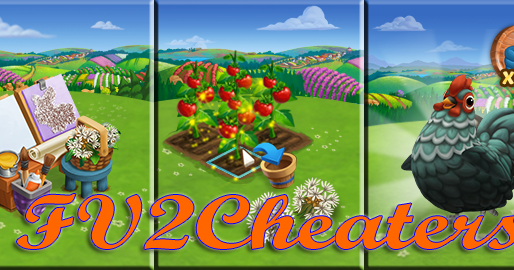 Farmville 2 cheaters farmville 2 cheat code for backyard for Farmville 2 decorations