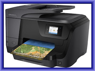 Scan to Computer on HP OfficeJet Pro 8710