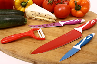 Best kitchen knives set
