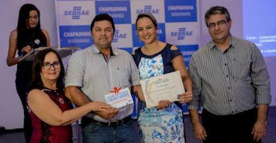 Reconhecimento: SEBRAE destaca apoio da prefeita Belezinha para o crescimento dos Pequenos Empresários de Chapadinha.