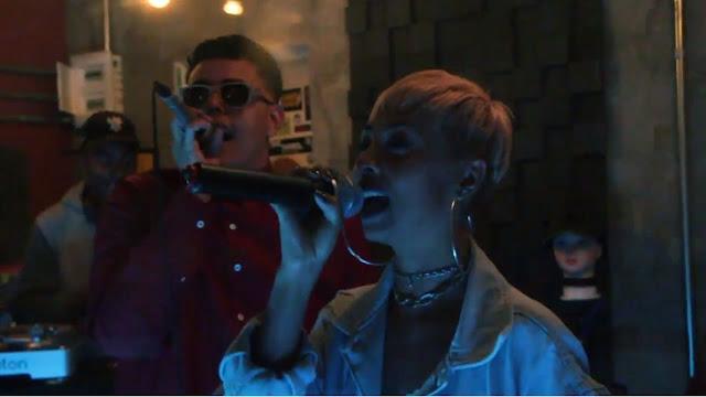 DCazz e Alt Niss é a combinação sublime do R&B que todos precisam ouvir.