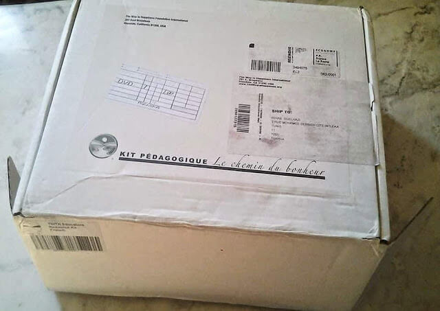 توصل بالعديد من العينات و العديد من الهدايا المجانية من شركة UltraBoard تصلك الى منزلك