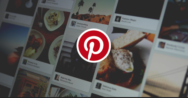 How Does Social Media Platform 'Pinterest' Helps Your Business [Infographic]