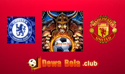 Prediksi Chelsea VS Manchester United 14 Maret 2017