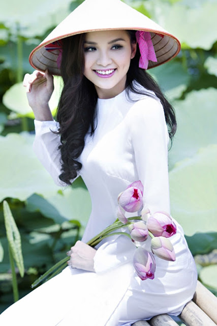 The Beauty of Vietnamese Traditional Dress