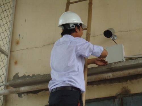 Dịch vụ sửa chữa camera quan sát tại TPHCM - 1