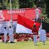 Walikota Eman Irup Upacara Proklamasi RI ke-73 di Kota Tomohon