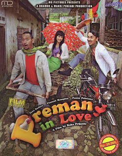 Download Film Preman In Love (2011) Full Movie