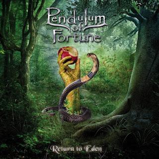 Pendulum Of Fortune - Return To Eden [iTunes Plus AAC M4A]