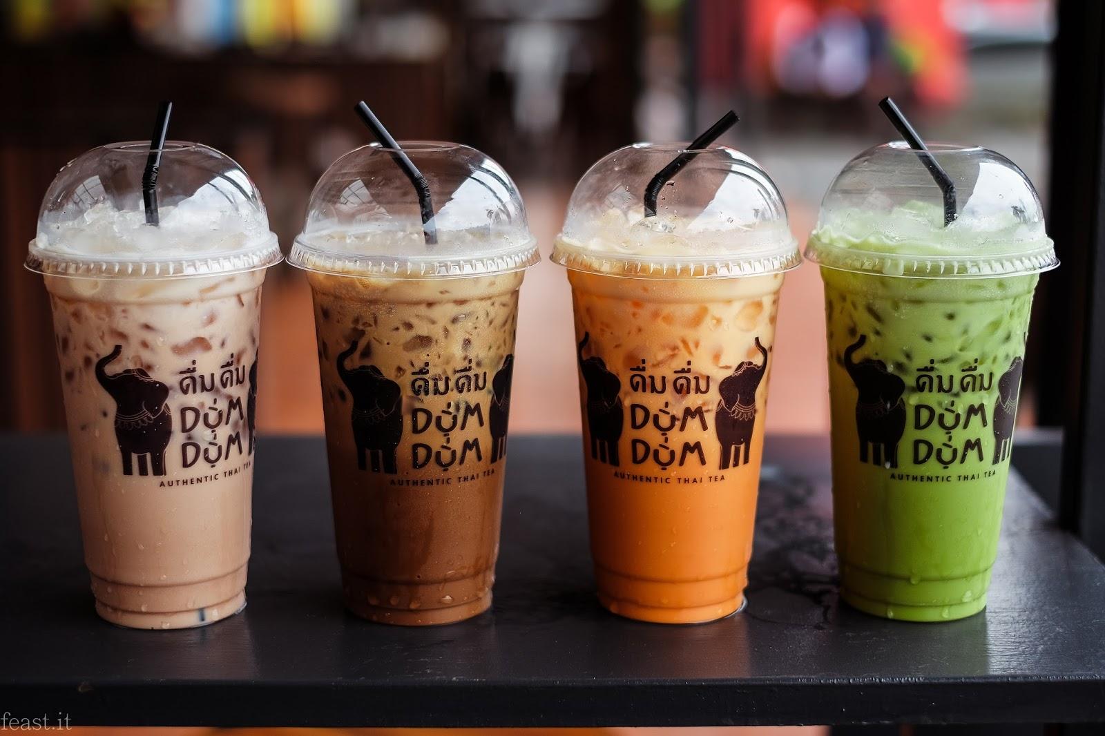 Image result for dum dum thai tea
