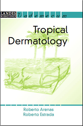 Tropical Dermatology. Vademecum