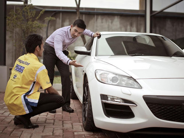 polis asuransi kendaraan