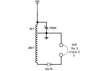 Wire Antenna Projects Long Wire Wiring Diagram ~ Odicis