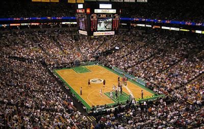 List of NBA Broadcasters Worldwide