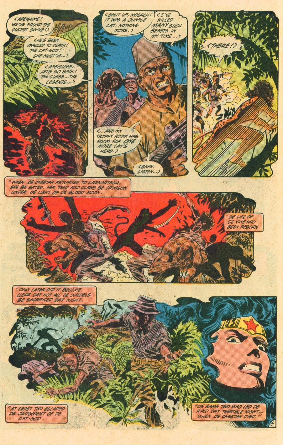 Read online Wonder Woman (1987) comic -  Issue #29 - 8