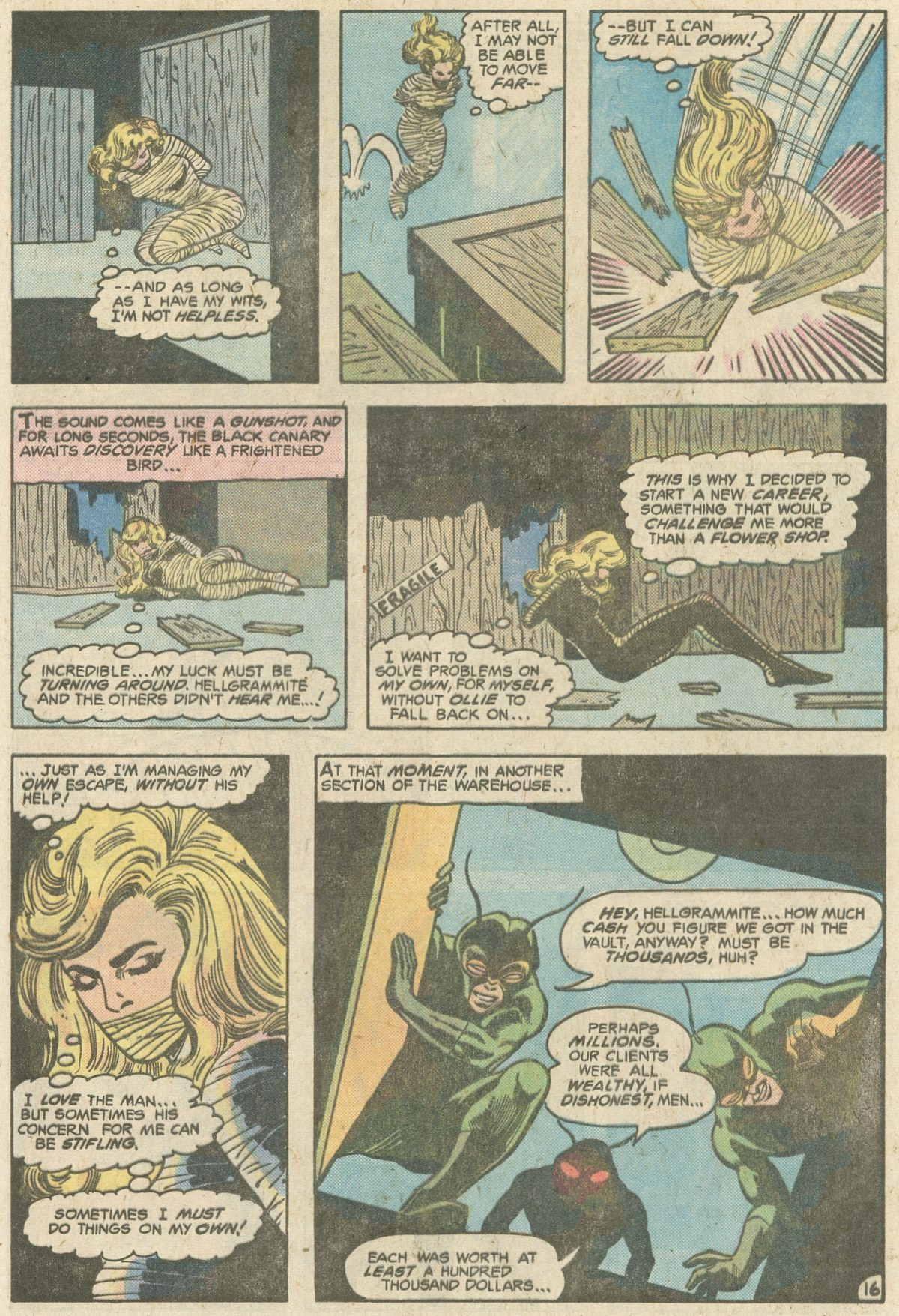 Read online World's Finest Comics comic -  Issue #249 - 37