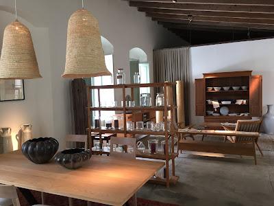 Tienda de decoracion, muebles y complementos en Palamos, Costa Brava