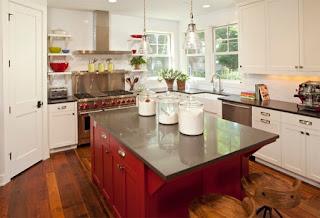 ห้องครัวในบ้าน