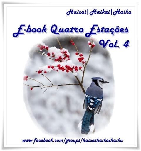 E-book Quatro Estações Vol.4, Participe!!