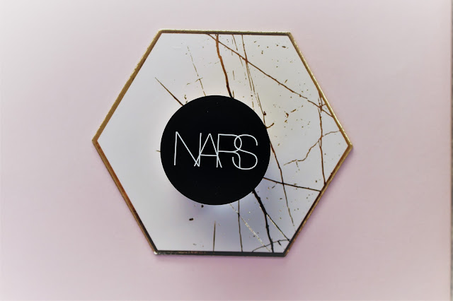 NARS Soft Matte Complete Concealer in Custard Review