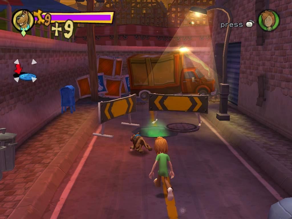 Scooby Doo-5808