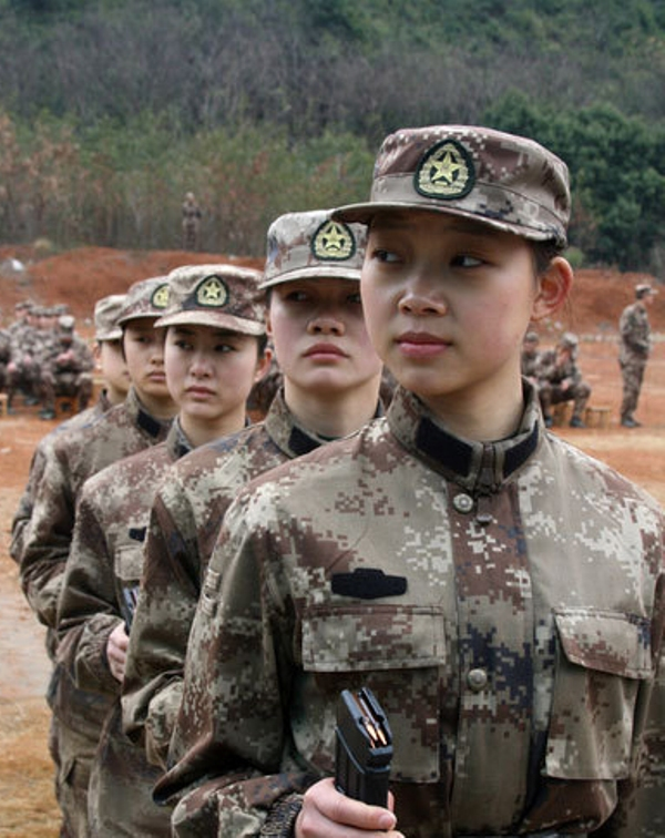 Photos of the Chinese Armed Forces | Page 139