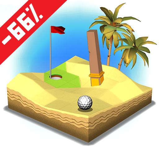 تحميل لعبه OK Golf مهكره وجاهزه