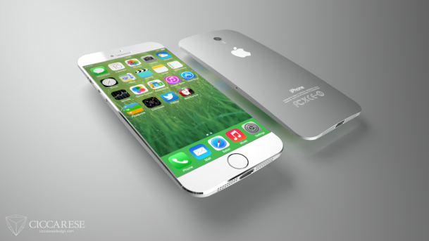 iphone 6 concept images leaked