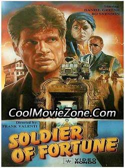 Soldier of Fortune (1990)