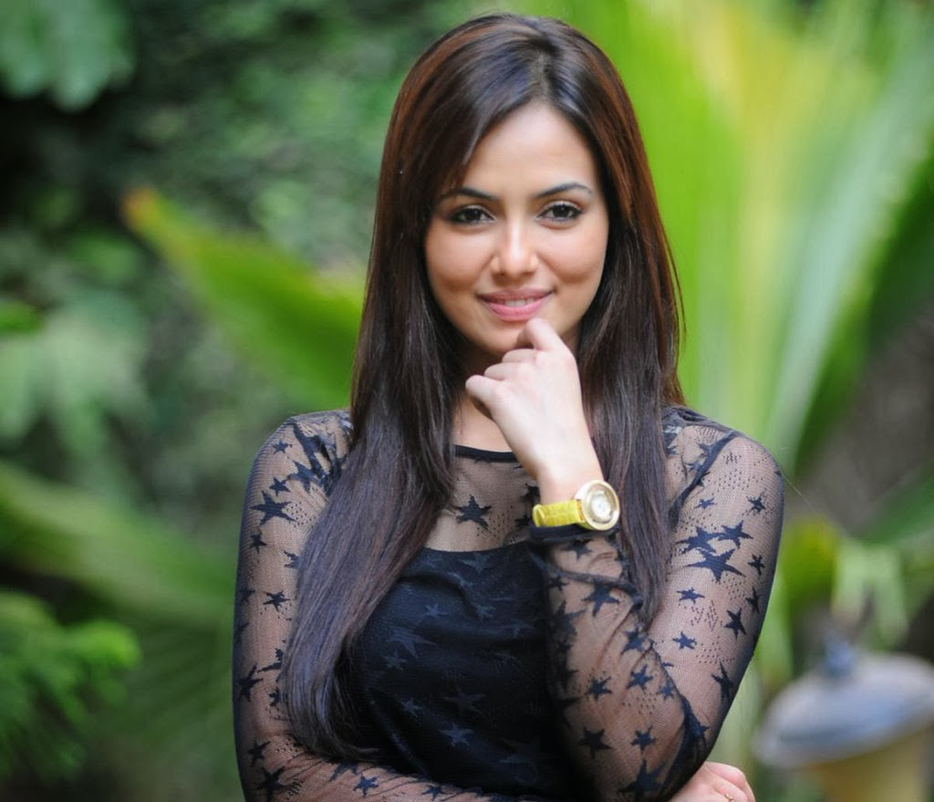 Sana Khan Latest Hot Wallpapers 2014 Hd Wallpaper Pictures