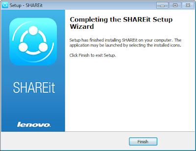 نقل الملفات بسهولة بين الاندرويد والأيفون والكمبيوتر ShareIt
