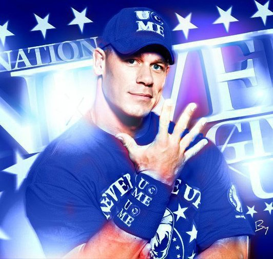 John Cena Latest Hd Photos