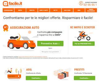 Sito_Facile