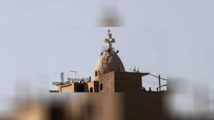 تفاصيل اعتداءات متشددين علي منازل أقباط كوم الراهب سمالوط - المنيا بعد فتح كنيسة ويطالبوا بأغلاقها
