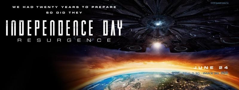 Ngày Độc Lập 2: Tái Chiến - Independence Day: Resurgence