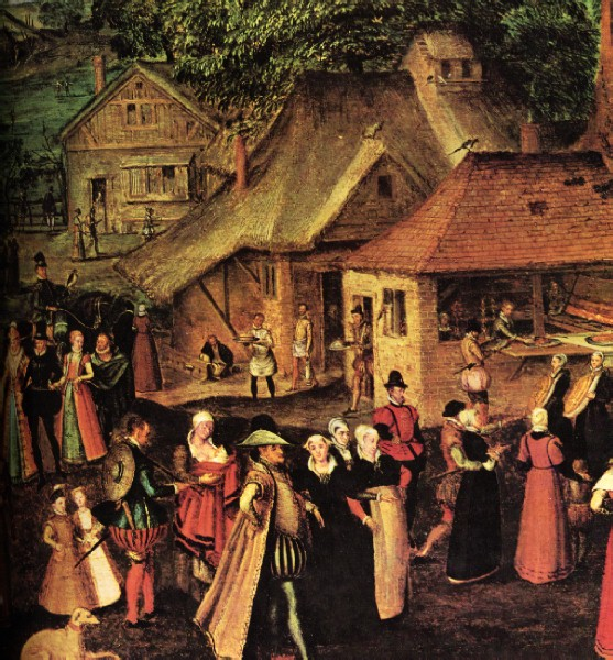 Pictures Of People From The Elizabethan Era 31