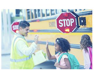 sécurité des autobus scolaires