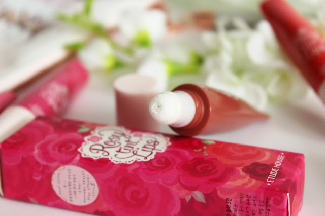 Etude House, Rosy Tint Lips (All Colors)