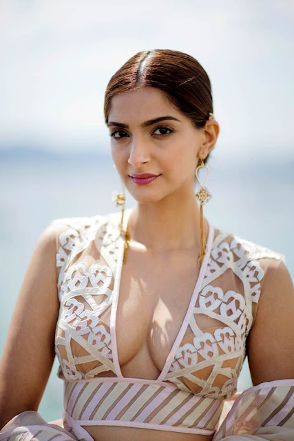 sonam kapoor latest Hot Photoshoot