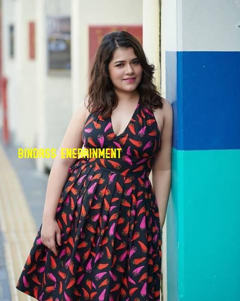Shikha Talsania Images