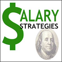 salary negotiating, negotiating salary, determining the salary range,
